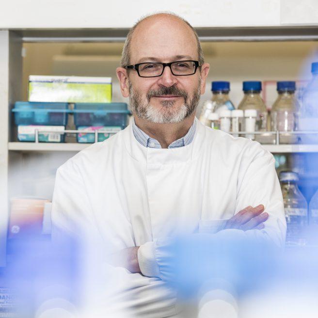 Prof Fowler Breast Research