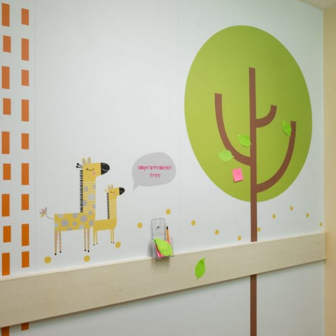 Neonatal tree